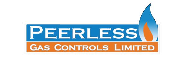 Peerless Gas Controls logo